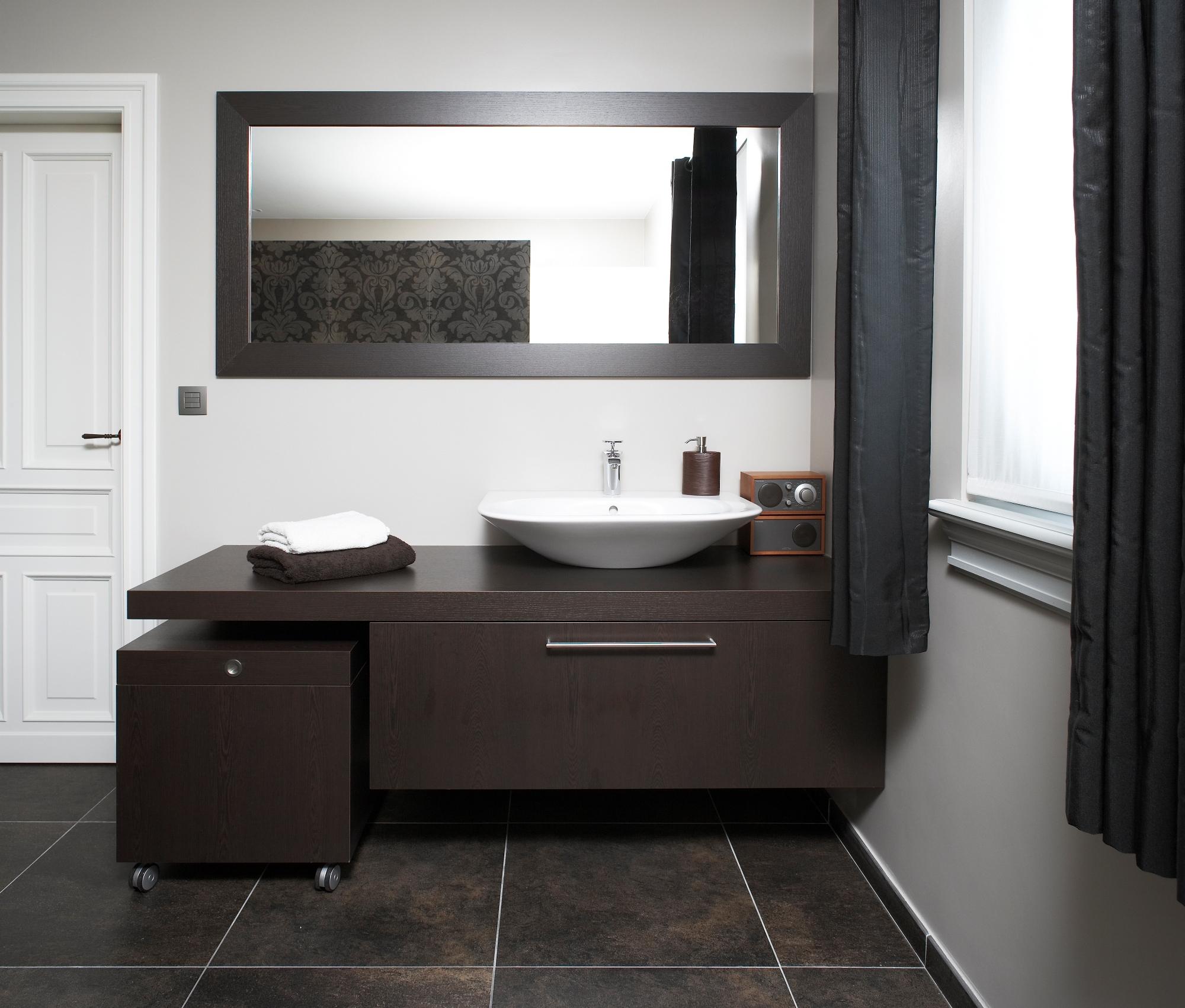 Realisaties - Badkamers | Interieur Geenen