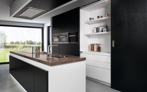 Keukens badkamers totaalinterieur interieur geenen for Interieur opleiding