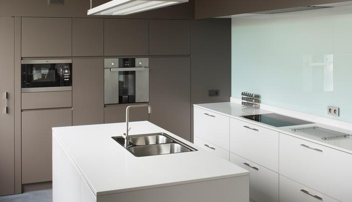 Projecten woningbouw en interieur interieur geenen for Geenen interieur